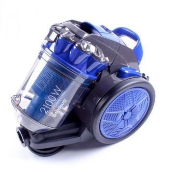 Endever VC-560 черный/синий