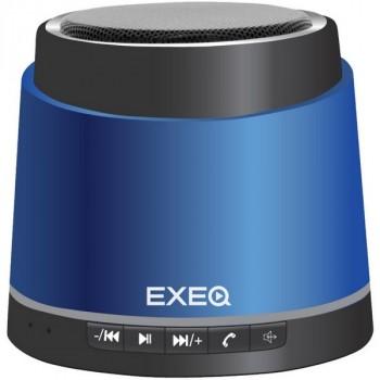 Exeq SPK-1205 Bluetooth/6Вт синий