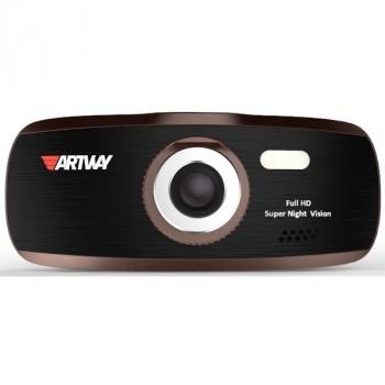 Artway 390 Видеорегистратор