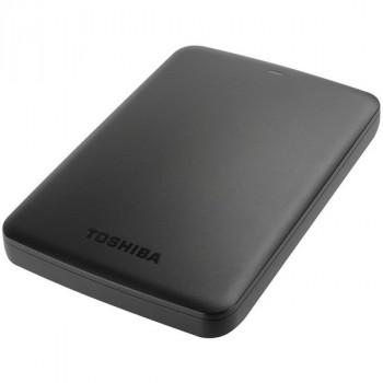 Toshiba USB3.0 500Gb Canvio Basics черный