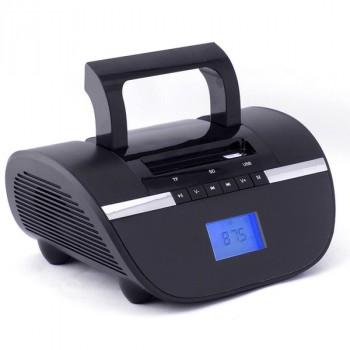Perfeo Stilius i350PRO-BK черный