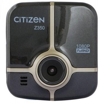 Citizen Z-350 Видеорегистратор