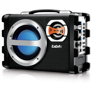 BBK BS05BT черный