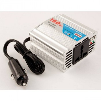 Buro BUM-8102CI150 150W/USB Port Автоинвертор