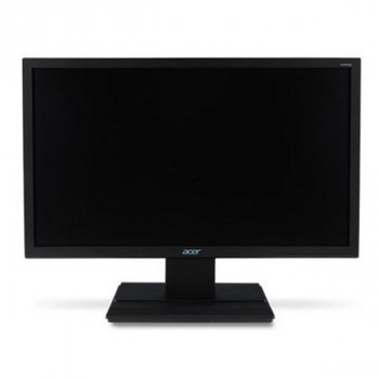 Acer V206HQLAb черный