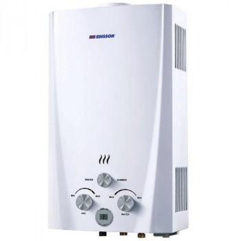 Edisson F 20 D Газовый водонагреватель
