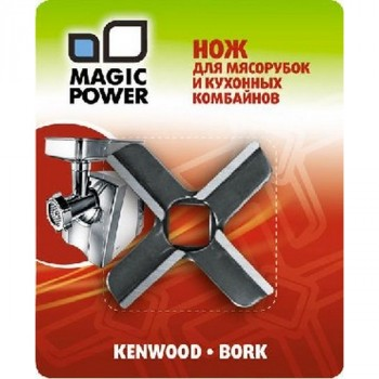Magic Power MP-607 для Kenwood, Bork