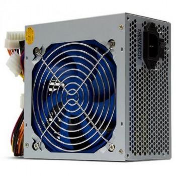 Crown CM-PS450W Smart (20+4in, 120mm Fan, SATA*2, PATA (big Molex)*3, FDD*1, 4+4pin, Lines 1x12V OEM)