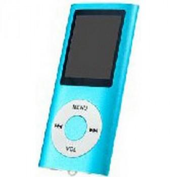 Perfeo VI-M011 Music i-sonic голубой