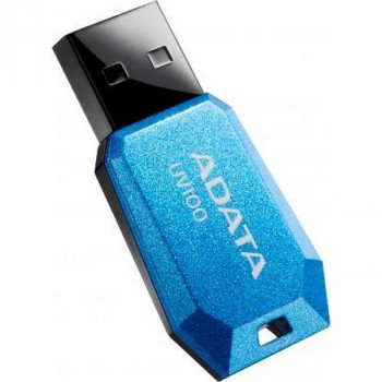 A-Data 32Gb UV100 синий