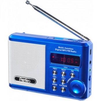 Perfeo Sound Ranger PF-SV922 синий