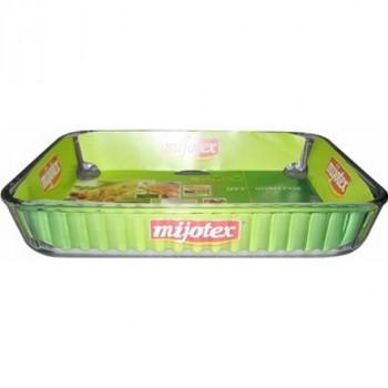 Mijotex PL25 форма прямоугольная 2,6л