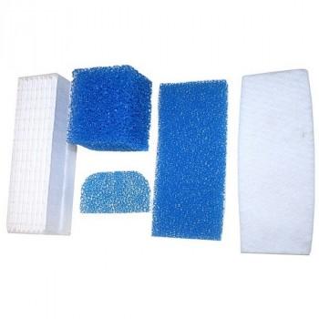Komforter HTS-01 Hepa-фильтр+4фильтра