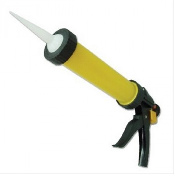 Santool (010507) Пистолет цилиндрический пластмассовый корпус 310мл