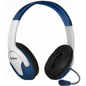 Defender (63116) BRAVO 116 синий/белый
