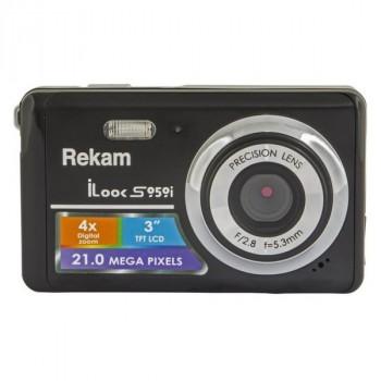Rekam iLook S959i черный