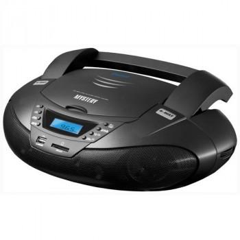 Mystery BM-6108U USB черный