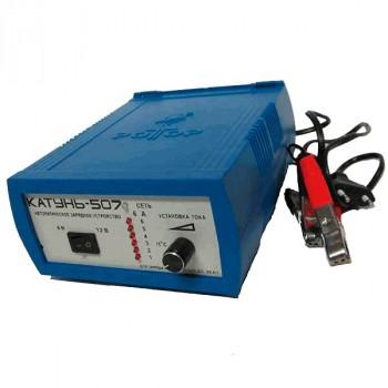 Катунь-507 ИЛКЮ 431424003 (АЗУ) Зарядное устройство