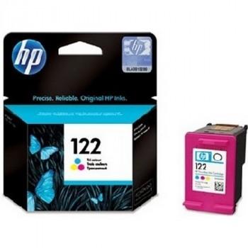 HP CH562HE № 122 цветной