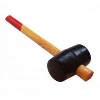 Santool (030831-075) Киянка резиновая Мастер 680 гр