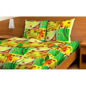 Beata 2-спальный Иллюзия зеленый