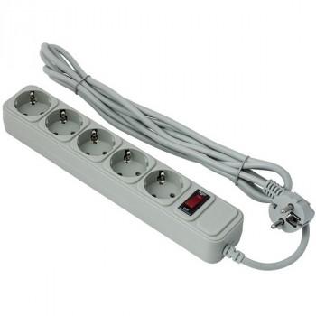 Exegate SP-5-3G серый